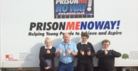 Prison Me, No Way! for Cambian Beverley School