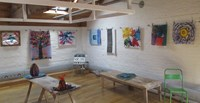 Cambian Hereford School Art & Design Summer Show
