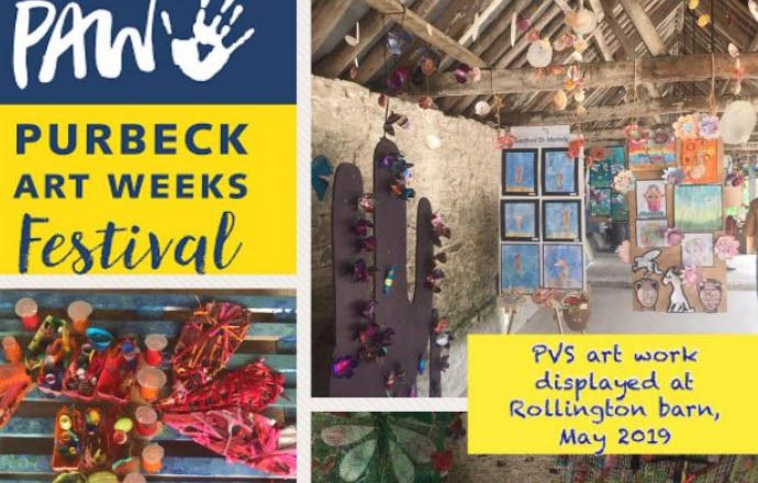 Purbeck Art Weeks Festival